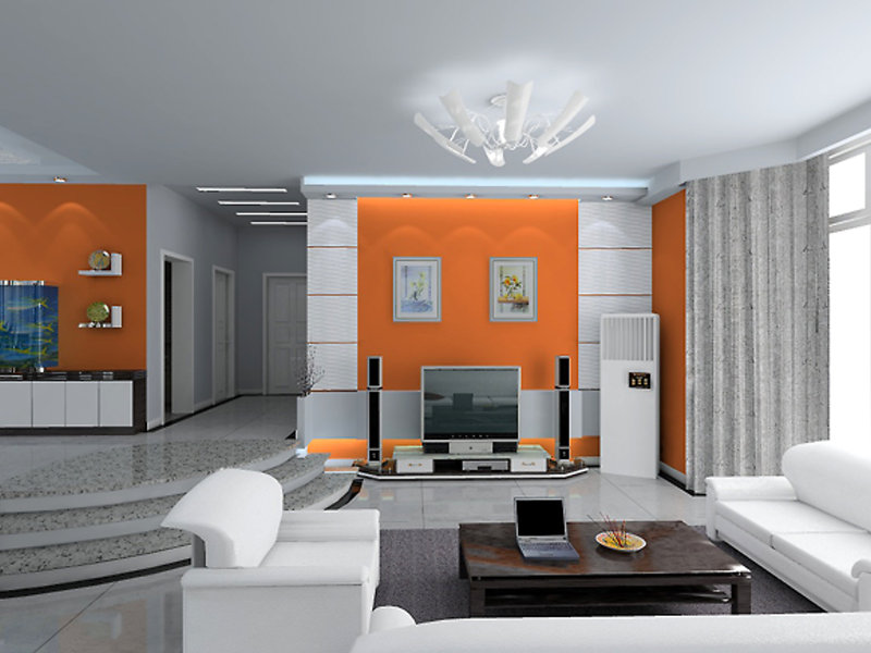house and home interior design