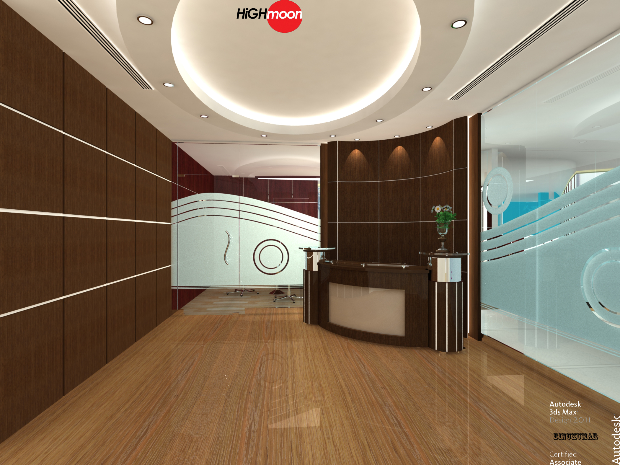 Best Interiors In Dubai U2013 Highmoon Interior Decoration L.L.C