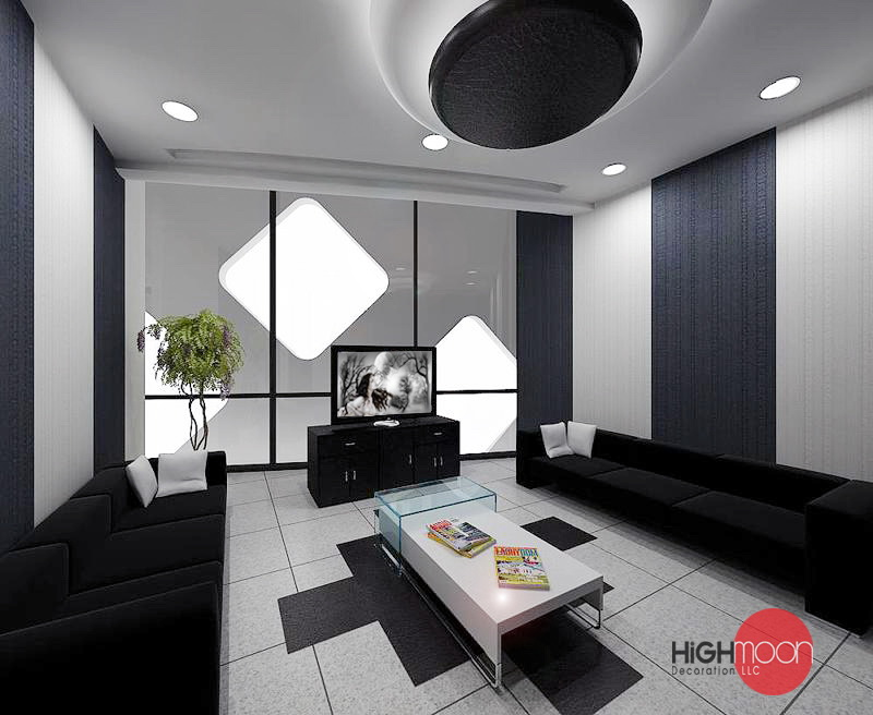 How to select a good interior decoration company all for A r interior decoration llc