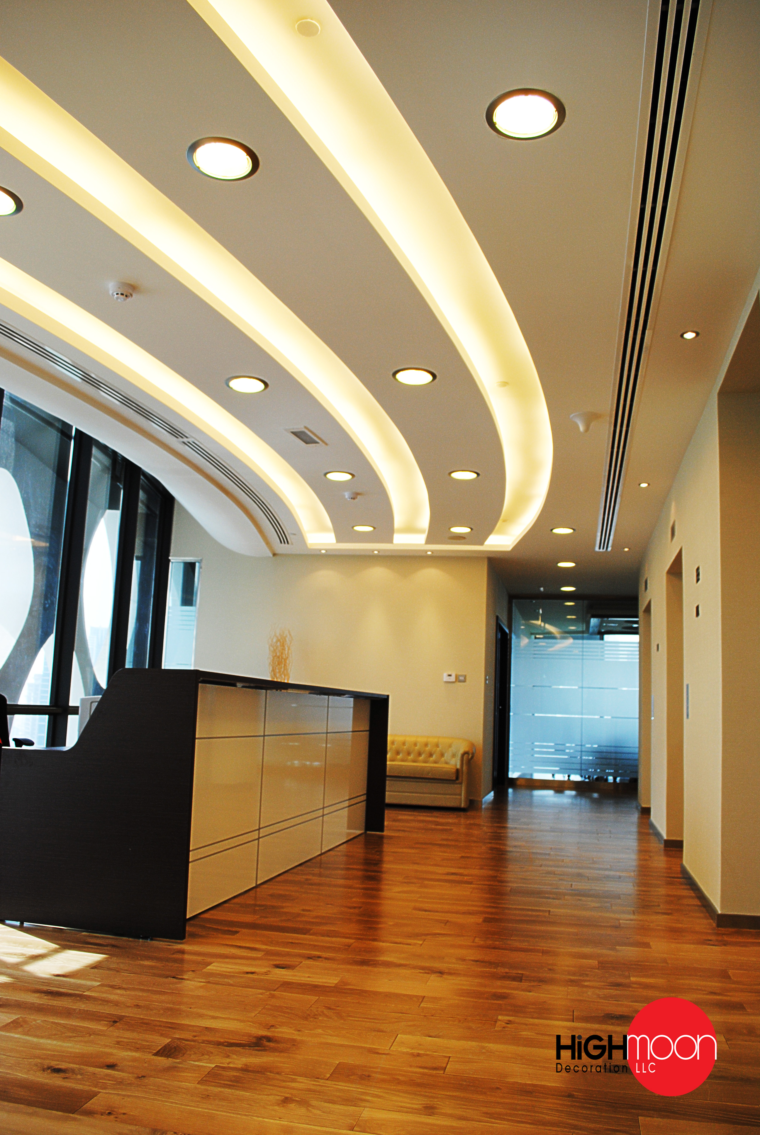 False ceiling designs all about interiors for Ceiling interior designs