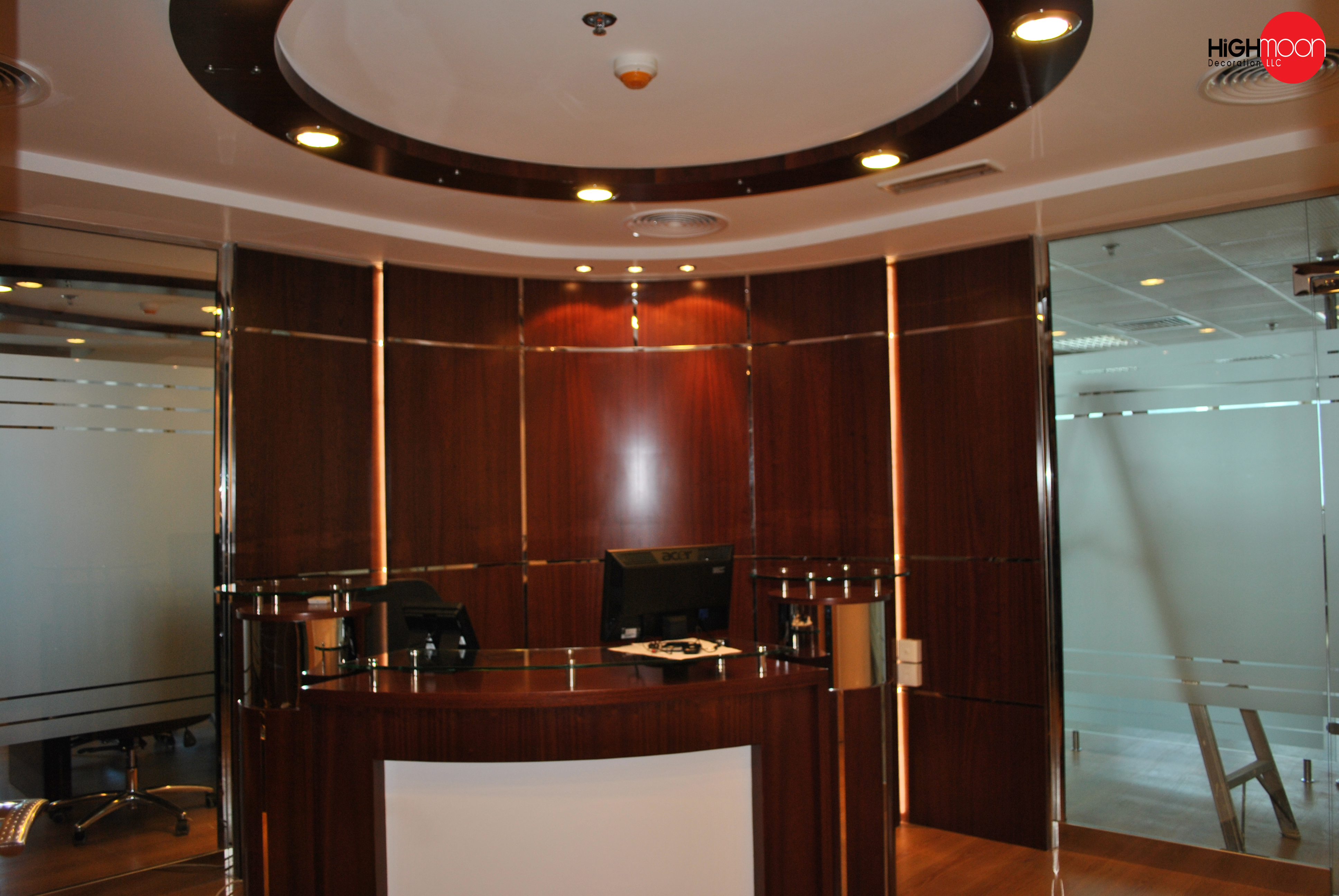 Surprising Small Office Space Design Ideas All About Interiors Largest Home Design Picture Inspirations Pitcheantrous